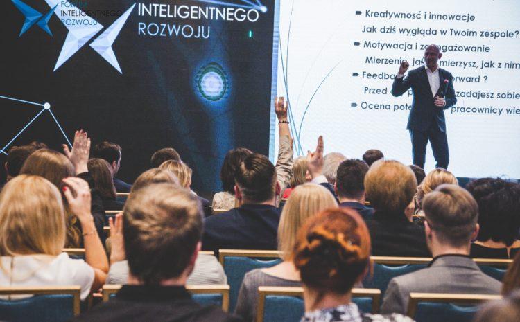 Dlaczego Forum Inteligentnego Rozwoju w Toruniu jest dla Ciebie Naukowcu, Przedsiębiorco, Samorządowcu?