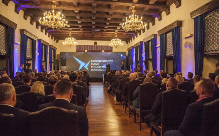 Gala rozdania Polskiej Nagrody Inteligentnego Rozwoju 2018