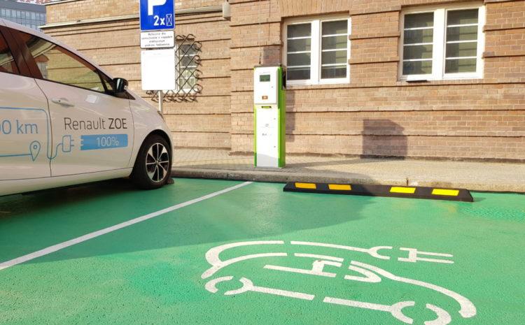 Inwestycja w elektromobilność
