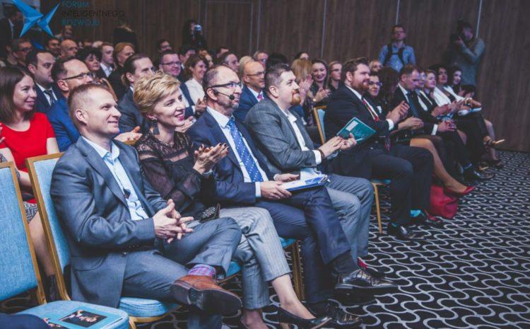Podczas IV Forum Inteligentnego Rozwoju zagrano o przyszłość