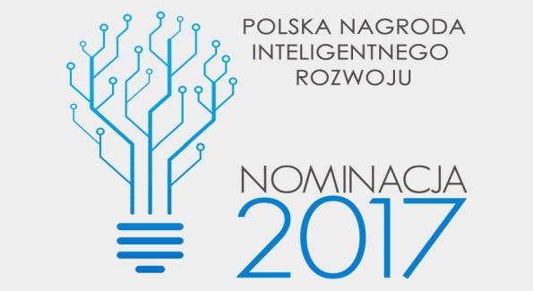 Polska Nagroda Inteligentnego Rozwoju 2017 – dołącz do największych innowatorów