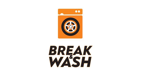 Break&Wash: pralko-suszarki dla stacji benzynowych