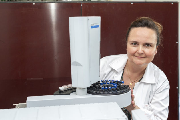 Innowacje dla przemysłu farmaceutycznego